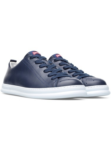 Camper Erkek  Ayakkabı K100226-053 Lacivert